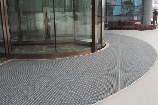 铝合金防尘地垫-12