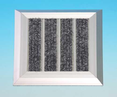 铝合金防尘地垫-8
