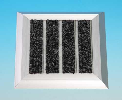 铝合金防尘地垫-6