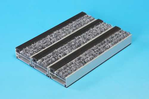 铝合金防尘地垫-5