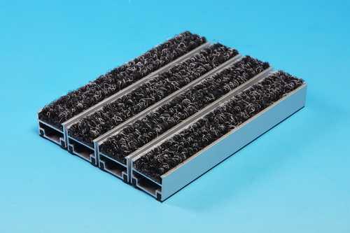 铝合金防尘地垫-3